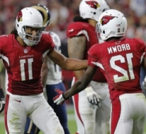 Arizona Cardinals vs. Los Angeles Rams