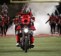 Arkansas State Red Wolves vs. Appalachian State Mountaineers