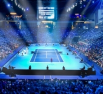 ATP World Tour Final - Afternoon Session