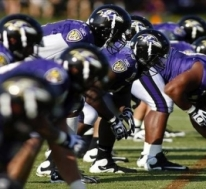 Baltimore Ravens Football Season Tickets (Includes Tickets To All Regular Season Home Games)