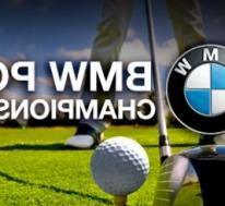 BMW Championship - Thursday Pass