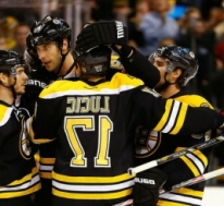 NHL Preseason: Boston Bruins vs. Detroit Red Wings