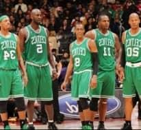 NBA Preseason: Boston Celtics vs. Philadelphia 76ers