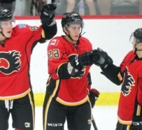 NHL Preseason: Calgary Flames vs. Edmonton Oilers (Split Squad)