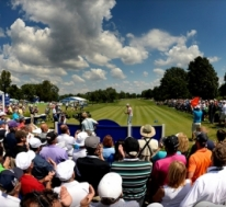 Canadian Open Golf - Monday Admission