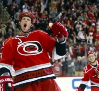 NHL Preseason: Carolina Hurricanes vs. Tampa Bay Lightning