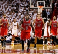 NBA Preseason: Chicago Bulls vs. Milwaukee Bucks