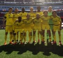Columbus Crew SC vs. LA Galaxy