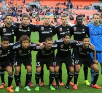 D.C. United vs. Vancouver Whitecaps FC