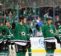 NHL Preseason: Dallas Stars vs. St. Louis Blues