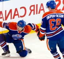 NHL Preseason: Edmonton Oilers vs. Carolina Hurricanes
