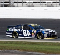 NASCAR Fansfirst Pole Day Qualifing Race