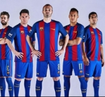 FC Barcelona vs. UD Las Palmas