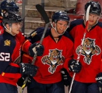 NHL Preseason: Florida Panthers vs. Tampa Bay Lightning