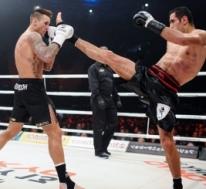 Glory 48 International Kickboxing