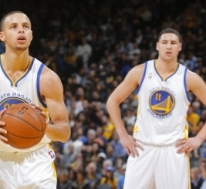 Golden State Warriors vs. Houston Rockets