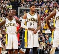 Indiana Pacers vs. Brooklyn Nets