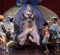 Joffrey Ballet: The Nutcracker