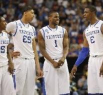Citi Hoops Classic: Kentucky Wildcats vs. Monmouth Hawks