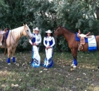 Larimer County Fair Rodeo