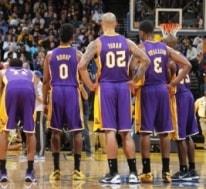 NBA Preseason: Los Angeles Lakers vs. Minnesota Timberwolves