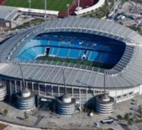 UEFA Champions League: Manchester City FC vs. FC Shakhtar Donetsk