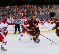 Minnesota Golden Gophers Hockey vs. Michigan State Spartans Hockey