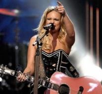 Miranda Lambert, Jon Pardi & The Steel Woods