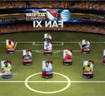 MLS All Star Open Practice