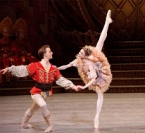National Ballet of Canada: The Nutcracker