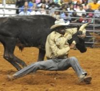 National Black Rodeo Finals