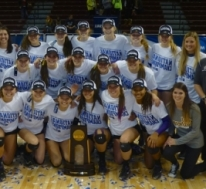 2017 NCAA Women's Volleyball Tournament Championship - All Sessions