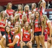 Nebraska Cornhuskers Women's Volleyball vs. Iowa Hawkeyes