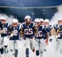 AFC Championship Game: New England Patriots vs. Jacksonville Jaguars