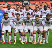 New England Revolution vs. Colorado Rapids