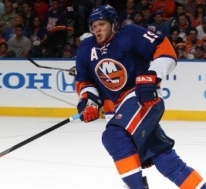 NHL Preseason: New York Islanders vs. New York Rangers