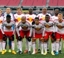 New York Red Bulls vs. Portland Timbers