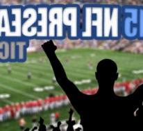 PARKING: NFL Preseason: Oakland Raiders vs. Los Angeles Rams (Date: TBD)