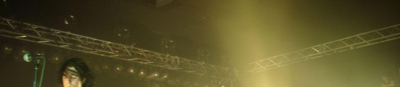 Nine Inch Nails Tickets | Ticketst.com