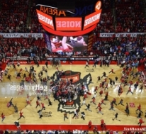 North Carolina State Wolfpack vs. Boston College Eagles
