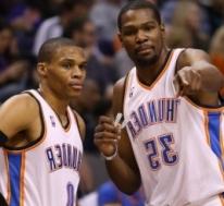 NBA Preseason: Oklahoma City Thunder vs. Houston Rockets