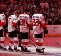 NHL Rookie Tournament: Ottawa Senators vs. Montreal Canadiens