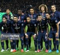 International Champions Cup: Paris Saint-Germain FC vs. Tottenham Hotspur FC