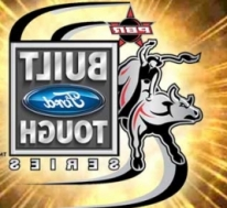 Built Ford Tough Series: PBR - Professional Bull Riders