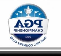 2018 PGA Championship - Weekly Badge