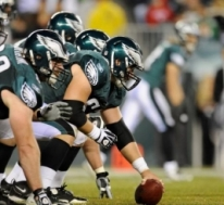NFC Championship Game: Philadelphia Eagles vs. Minnesota Vikings