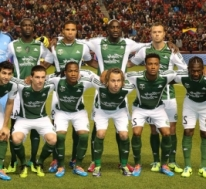 Portland Timbers vs. Orlando City SC