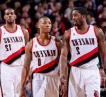 NBA Preseason: Portland Trail Blazers vs. Phoenix Suns