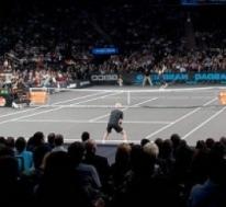 PowerShares Series Tennis