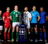Rbs Six Nations Tournament: Wales Vs. Scotland